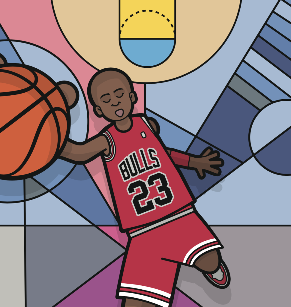 ↓ On the 6th Day – MJ